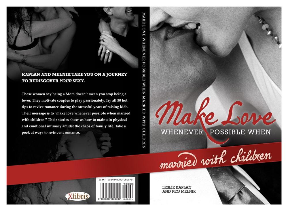 Christophe Genty Photography BlogBook Project: Make Love
