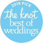 2017 Pick – The Knot Best of Weddings