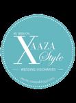 Featured on Xaaza Style Wedding Visionaries