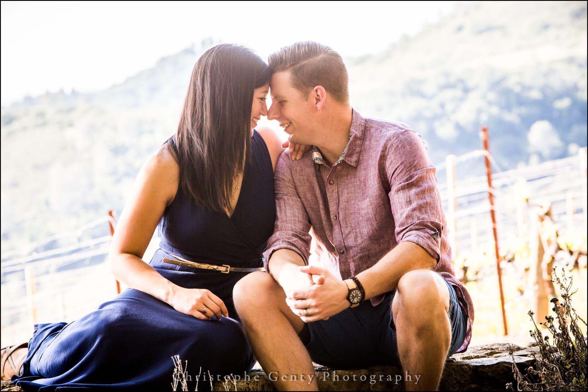dating Napa