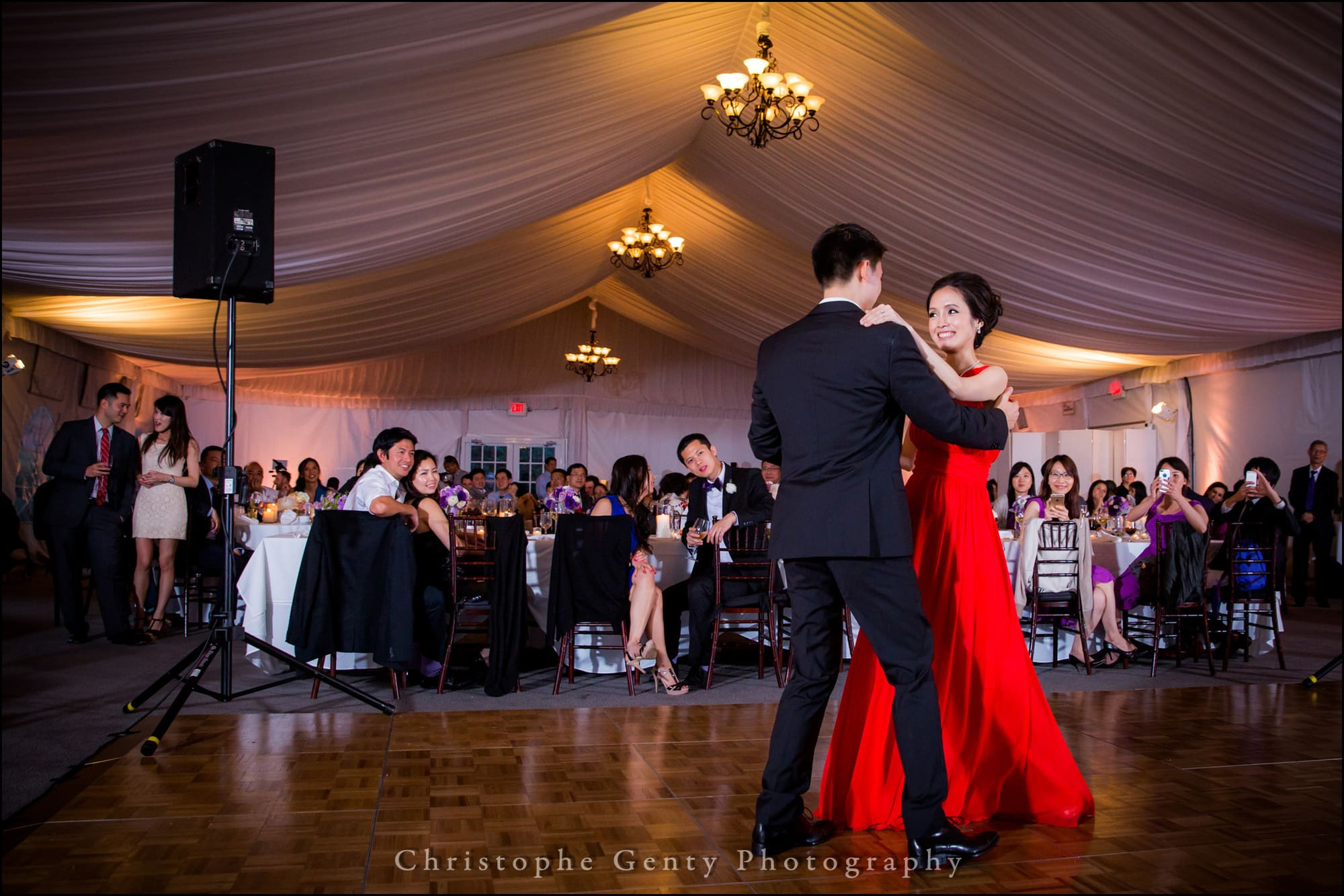 Sonoma Valley Wedding Photography At The Fairmont Mission Inn