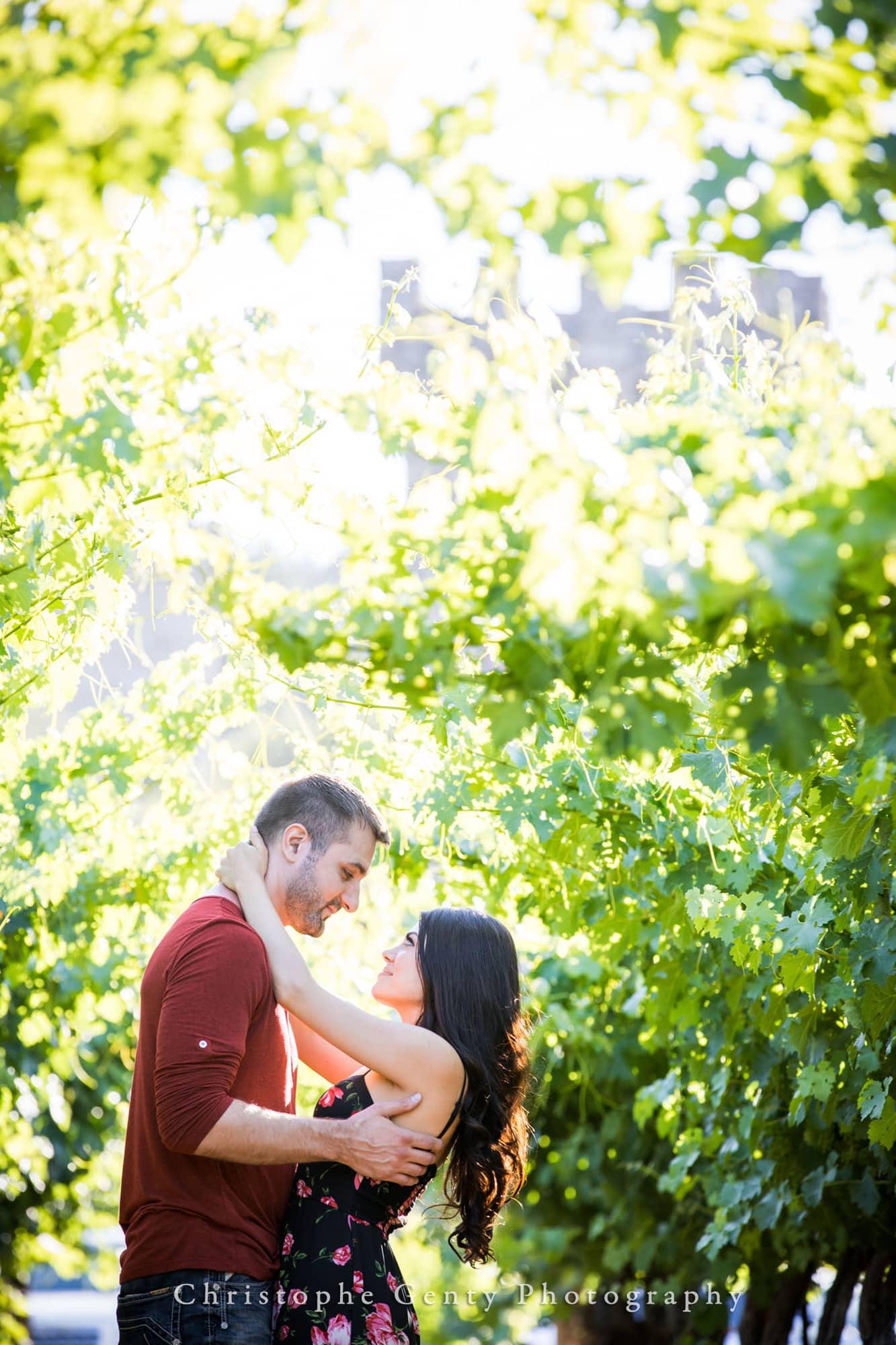 Castello di Amorosa Marriage Proposal Photography 354