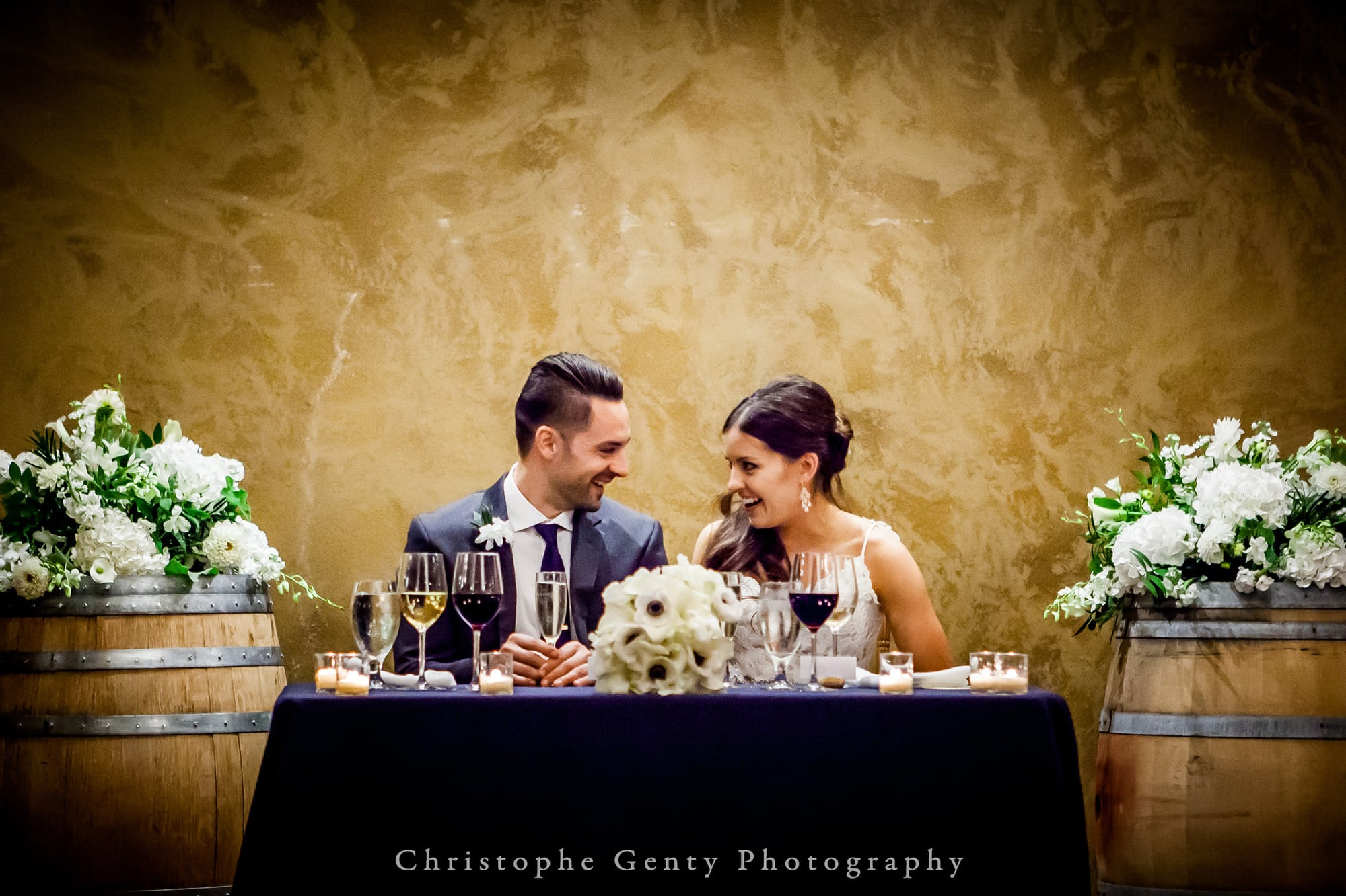Wedding Photography at The Meritage Inn & Spa, Napa CA