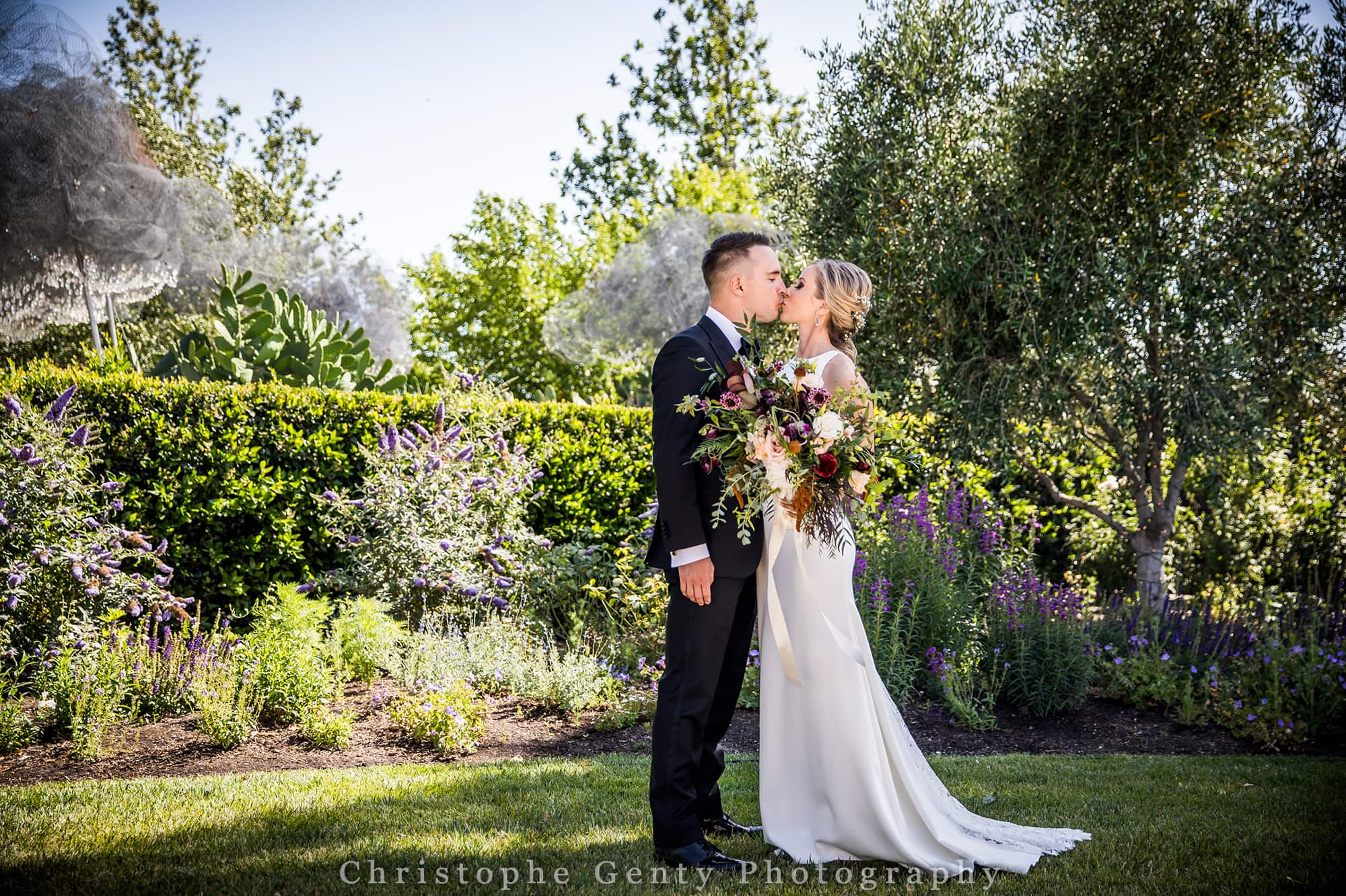 CornerStone Wedding Photography in Sonoma, CA