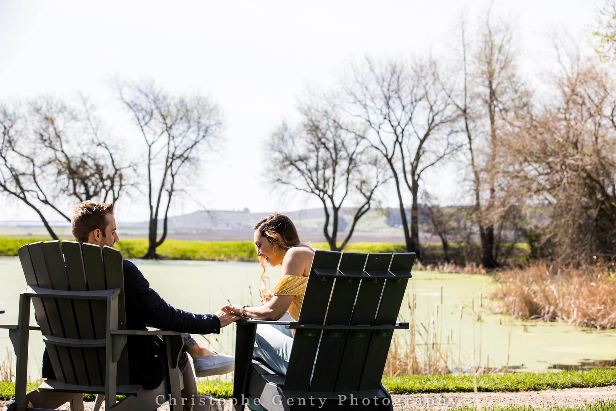 Best Proposal wineries in Sonoma ca - Ram's Gate winery