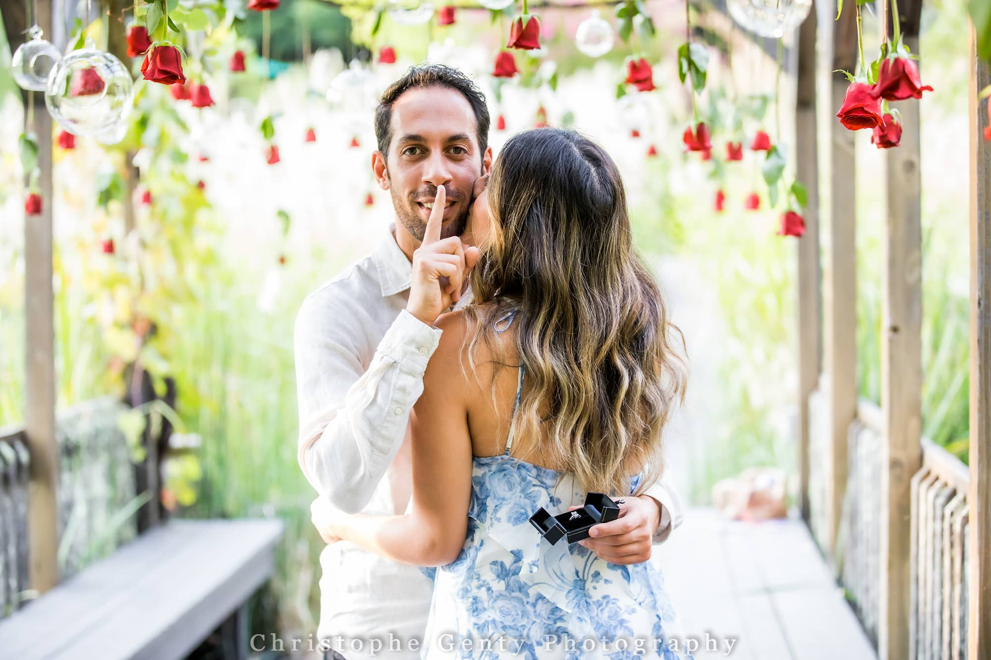 Best Proposal Wineries in The Napa Valley